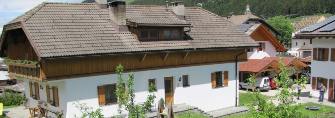 Holiday at the Hoferhof in Villabassa - Niederdorf