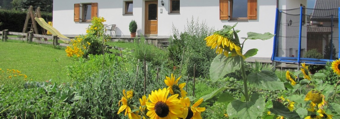 Urlaub am Hoferhof in Niederdorf